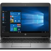 "Z2V51EA HP Elitebook 840 G4 7th gen Notebook Intel Dual i5-7200U 2.50Ghz 4GB 500GB 14"" FULL HD HD620 BT Win 10 Pro Image 4"