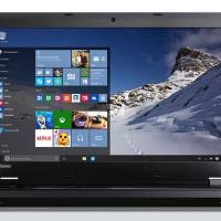 "20F10005ZA Lenovo Thinkpad L560 6th gen Notebook Intel Dual i5-6200U 2.30Ghz 4GB 500GB 15.6"" WXGA HD HD520 BT 3G Win 10 Pro Image 2"