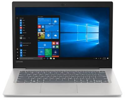"S130 81J10061SA Lenovo IdeaPad S130 Notebook Celeron Dual N4000 1.10Ghz 2GB 32GB 11.6"" WXGA HD IntelHD BT Win 10 Home"