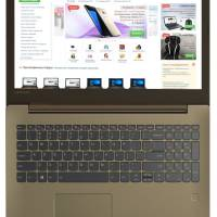 "80YL00DFSA-TAL Lenovo IdeaPad 520-15 7th gen Notebook Intel Dual i7-7500U 2.70Ghz 4GB 2TB 15.6"" FULL HD 940MX 4GB BT Win 10 Home Image 4"