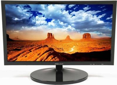 "A2257H Mecer A2257H 21.5"" Full HD 1920x1080 TFT LED Wide Monitor, VGA, HDMI"