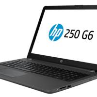 "2HG93ES HP 250 G6 7th gen Notebook Intel Dual i7-7500U 2.70Ghz 4GB 1TB 15.6"" FULL HD HD620 BT Win 10 Pro Image 2"