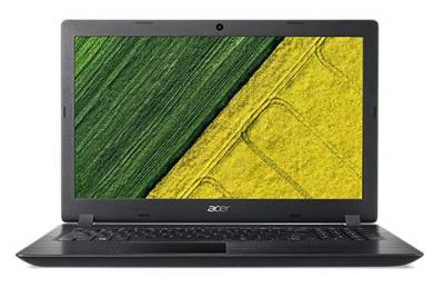 "NX.GVWEA.001 Acer Aspire A315-32 Notebook Celeron Dual N4000 1.10Ghz 2GB 500GB 15.6"" WXGA HD UHD 600 BT Win 10 Home"