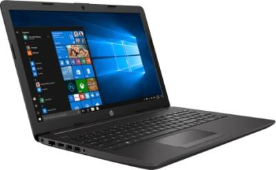 "6MQ60ES HP 250 G7 Notebook Celeron Dual N4000 1.10Ghz 4GB 500GB 15.6"" WXGA HD IntelHD BT Win 10 Home"